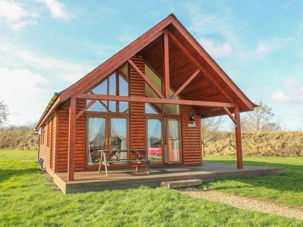 Belfry Lodge photo 1