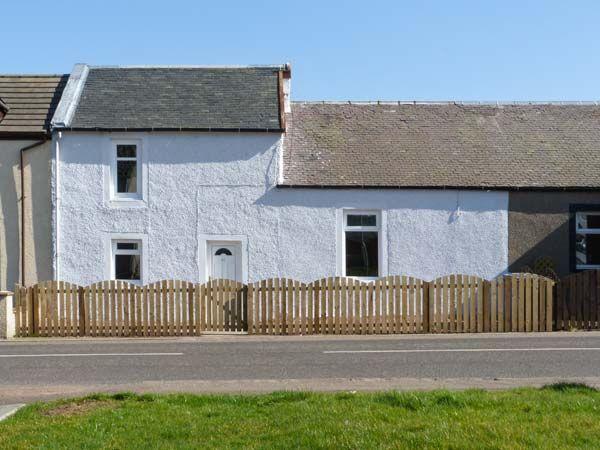Sky Blue Cottage photo 1