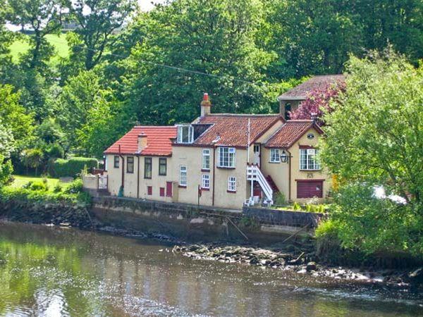 Waterloo Cottage Annexe photo 1