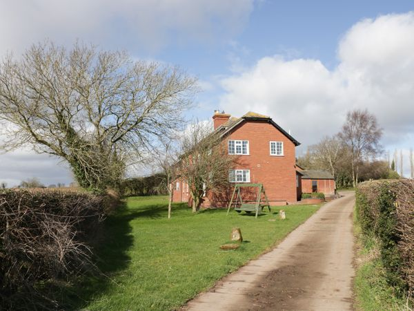 Durstone Cottage photo 1