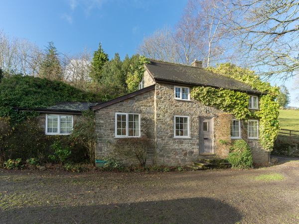 Wern Tanglas Cottage photo 1