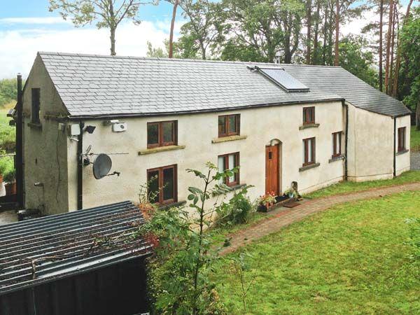 Glory Cottage - East Ireland - 13636 - photo 1