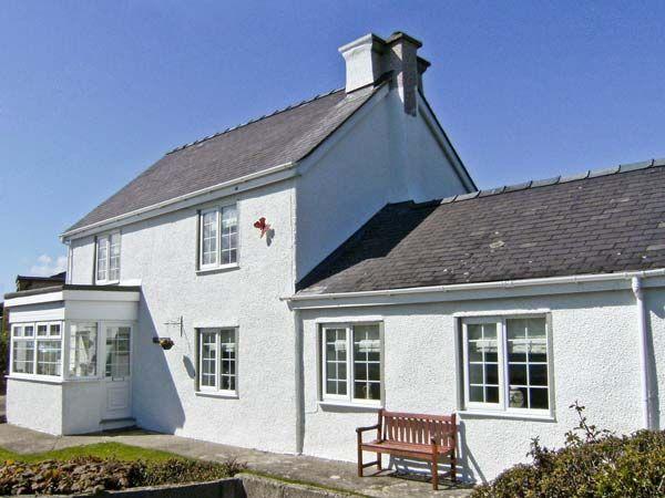 Tyddyn Gyrfa Cottage photo 1