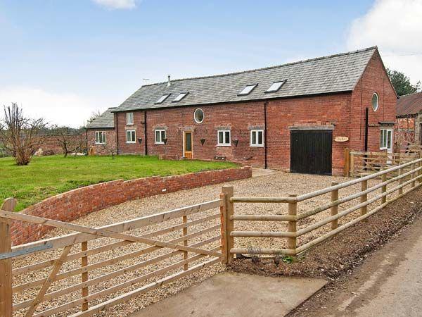 The Barn photo 1