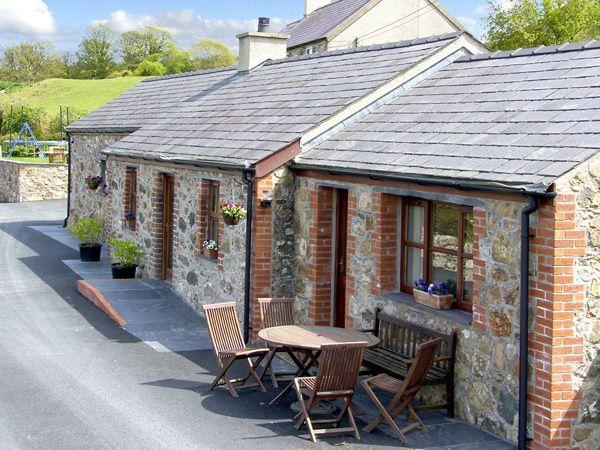 Penrallt Cottage photo 1