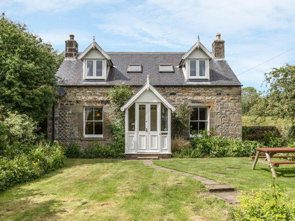 Old Hall Cottage - Northumberland - 15661 - photo 1