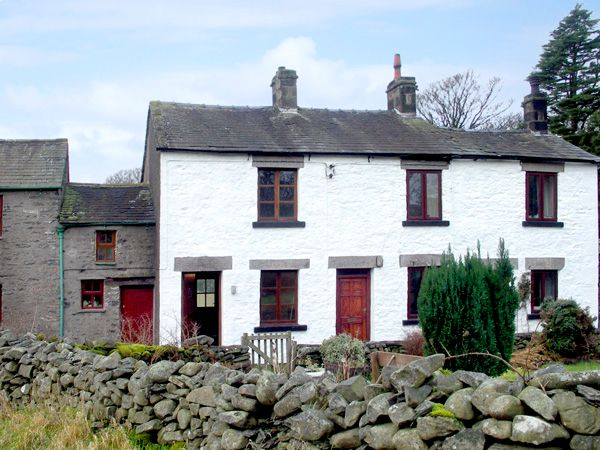 Low Green Cottage - Lake District - 1628 - photo 1