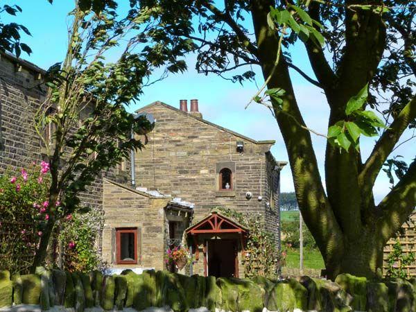 Green Clough Farm photo 1