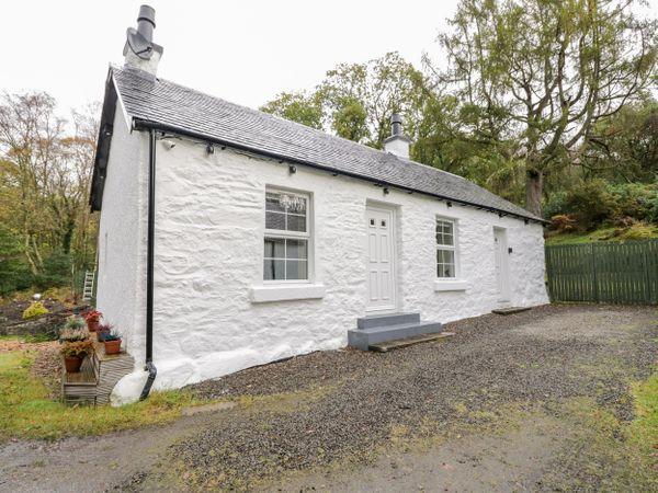 Heatherbank - Scottish Highlands - 17420 - photo 1