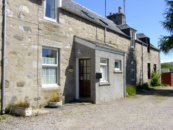 Craigview Cottage photo 1