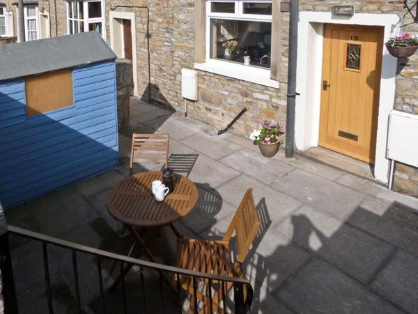 Sweeps Cottage - Yorkshire Dales - 18034 - photo 1