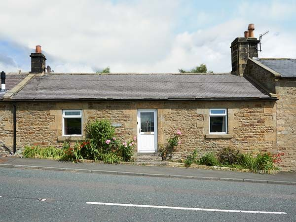 Crag View Cottage photo 1