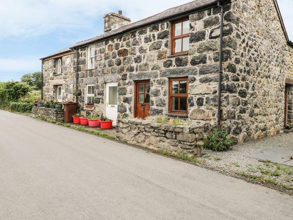 Minffordd Cottage photo 1