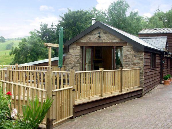Cwm Derw Cottage photo 1
