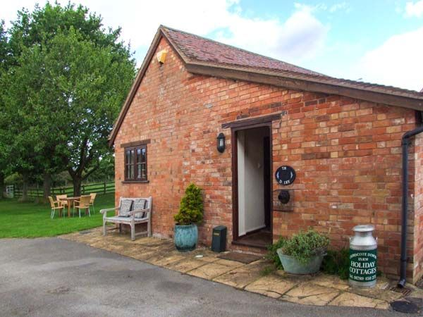 The Dairy - Cotswolds - 22262 - photo 1
