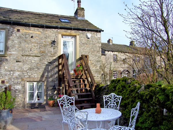 Blacksmith Cottage photo 1