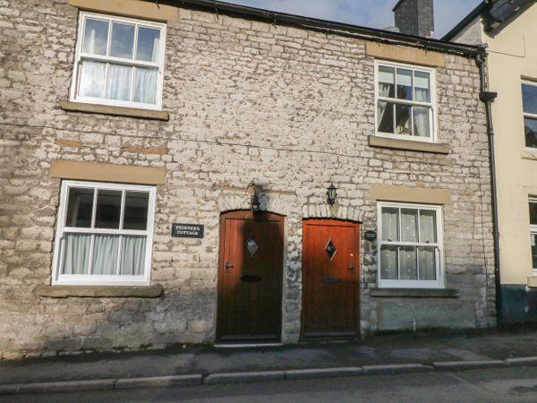 Exchange Cottage photo 1