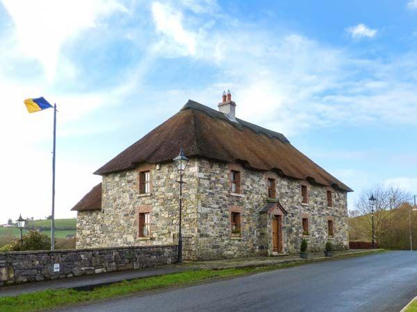 An Maide Ban   Cootehill, County Cavan   Cootehill   Self