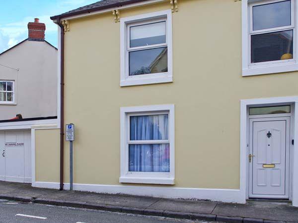 Barafundle House photo 1