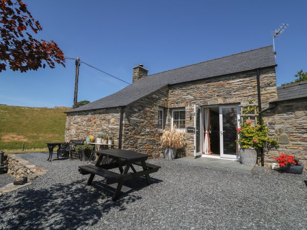 Garth Morthin The Stables photo 1