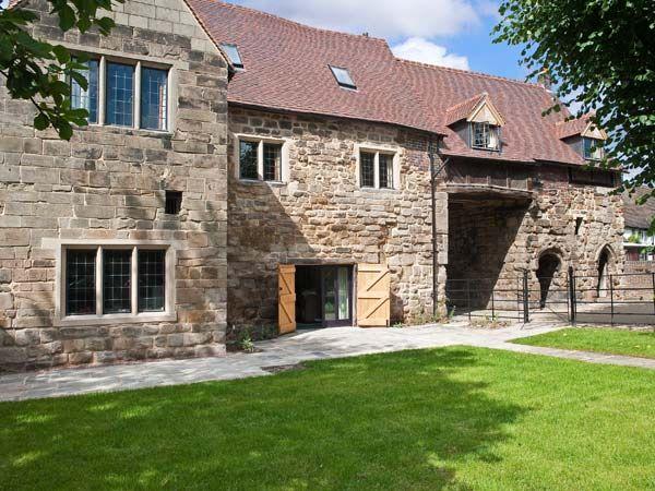 Gatehouse Croft photo 1