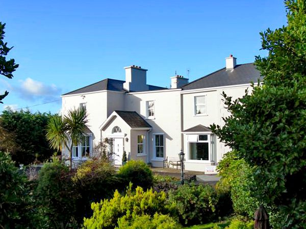 Kill House, Kingstown - Connemara Holiday Lettings