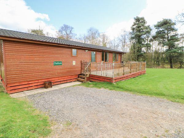 Durham Lodge photo 1