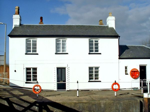 The Lock House photo 1