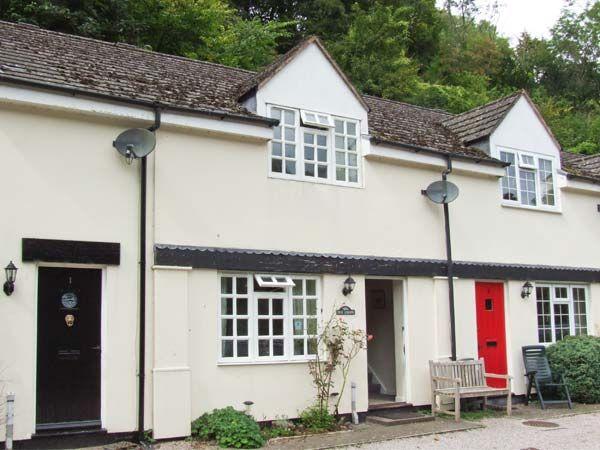 Wye Valley Cottage photo 1