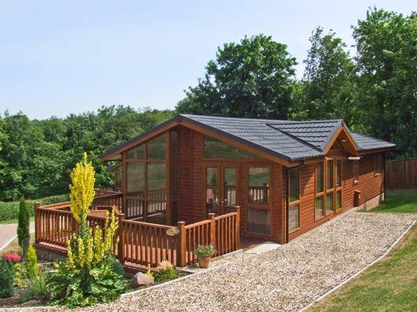 Elm Lodge - Cotswolds - 27869 - photo 1