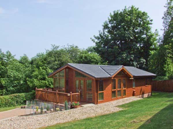 Ash Lodge - Cotswolds - 27870 - photo 1