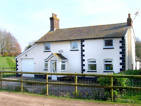 Bridge Farmhouse photo 1