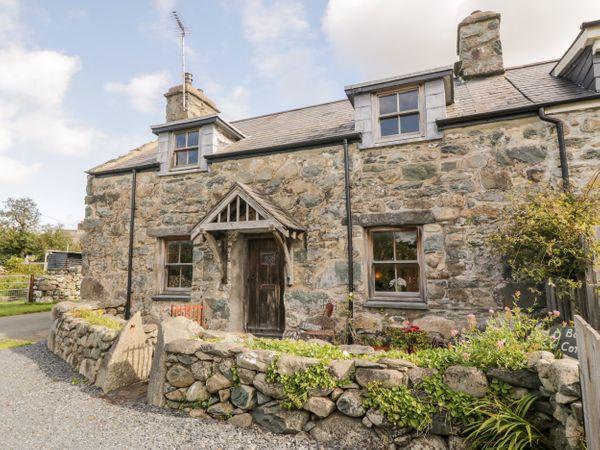 1 Borthwen Cottages photo 1