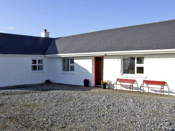 Annagh | Ballinrobe, County Mayo - Hogans Irish Cottages