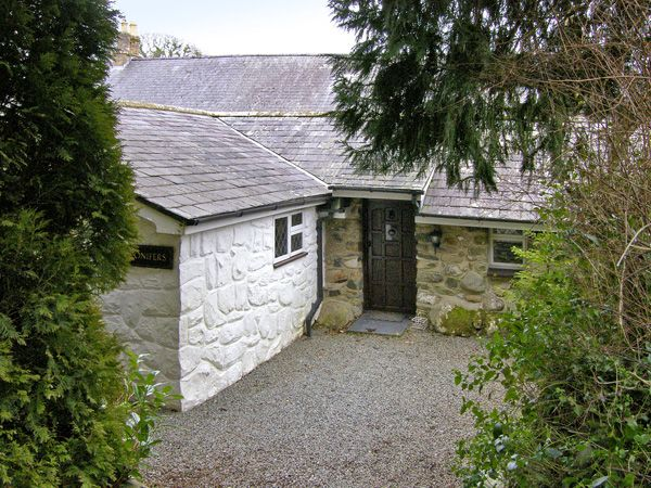 Conifers Cottage photo 1