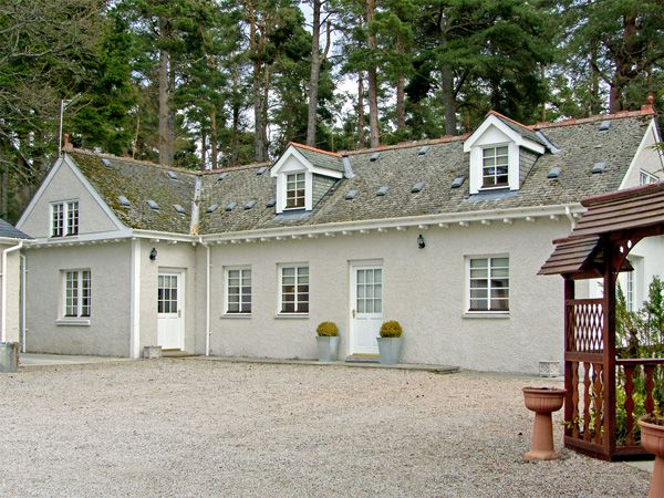 Dunstaffnage Cottage photo 1