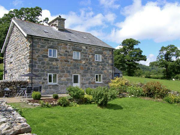 Ty Mawr Cottage photo 1