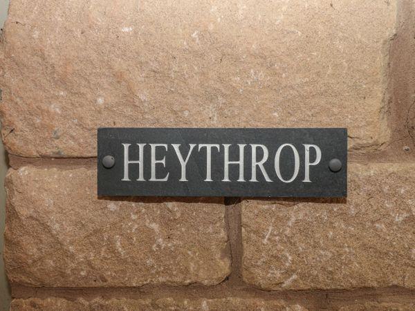 Heythrop photo 1