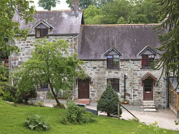 Rhiwlas Cottage photo 1