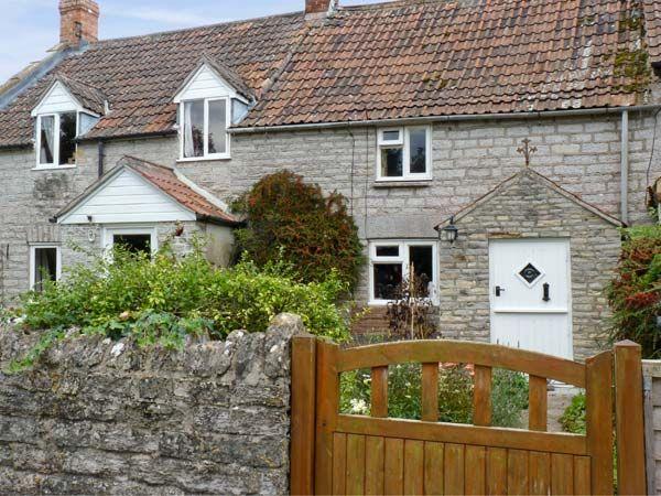 Woodforde Cottage photo 1