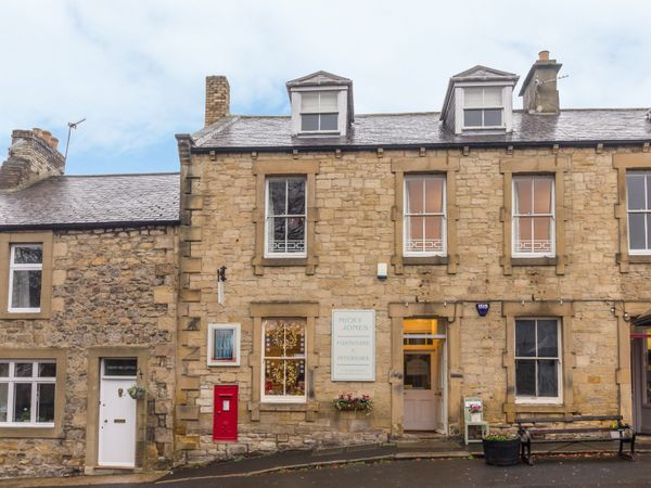 The Old Exchange - Northumberland - 6415 - photo 1