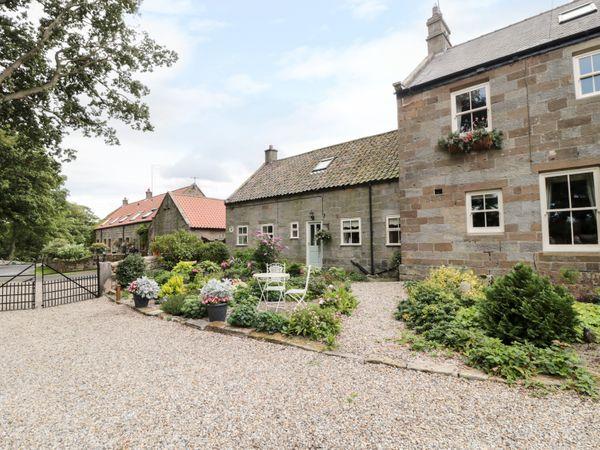 Ainthorpe Farm Cottage photo 1