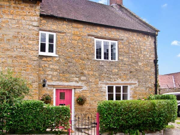 Quaker Cottage photo 1