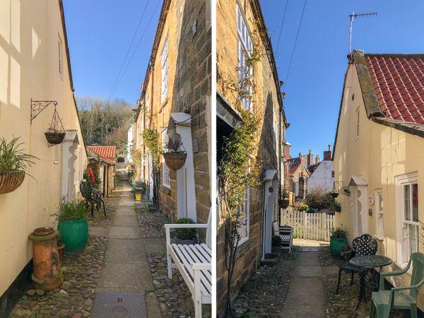 Brincliffe Cottage photo 1