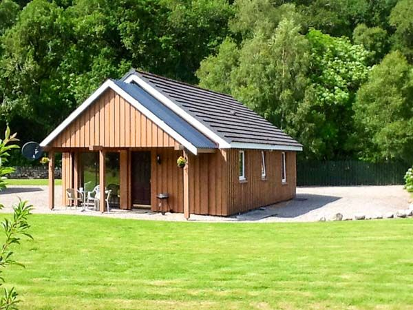 Stone Water Cottage - Scottish Highlands - 904198 - photo 1