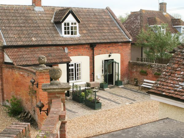 The Carriage House - Somerset & Wiltshire - 905025 - photo 1