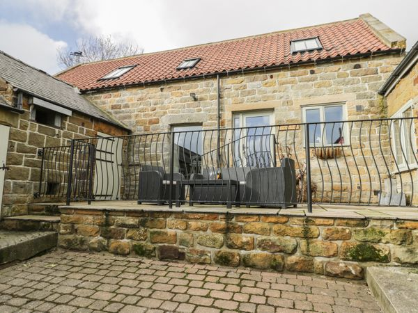 Coopers Barn - Whitby & North Yorkshire - 906462 - photo 1