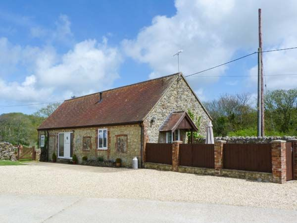 Stable Cottage - Isle of Wight & Hampshire - 913108 - photo 1