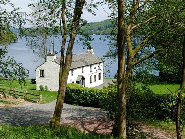 Hullet Hall - Lake District - 914075 - photo 1