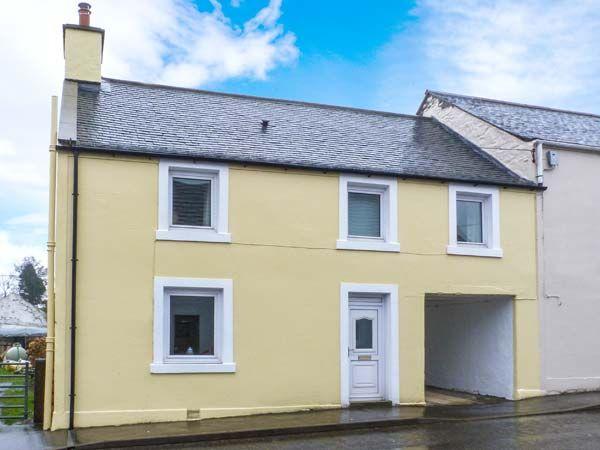 Pend House - Scottish Lowlands - 919754 - photo 1